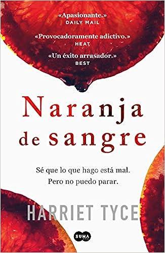 Leer Gratis Naranja de sangre de Harriet Tyce