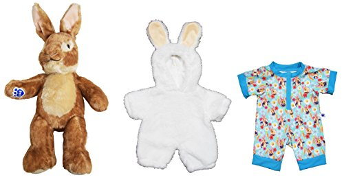 - Build a Bear Peter Rabbit 15