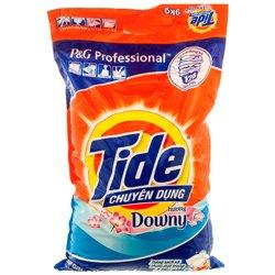 Tide PLUS + Downy Powder Detergent Professional P&G 20 Lb...
