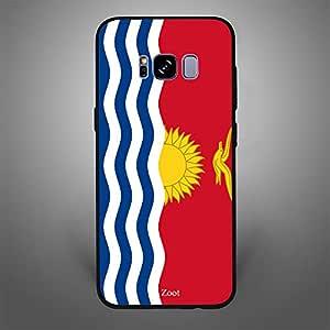 Samsung Galaxy S8 Kiribati Flag