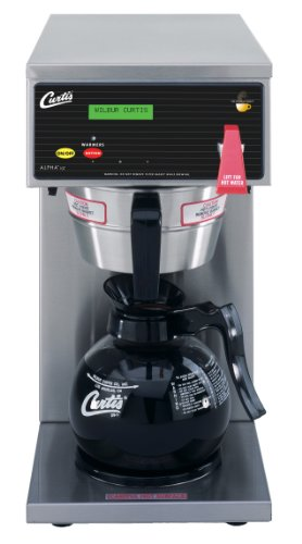 curtis commercial coffee machine - 5