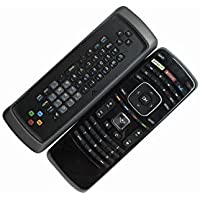 General Replacement Remote Control Fit For Vizio VP504 VA320E VA320M VR14 E421VO 0980-0305-3000LCD PLASMA LED HDTV TV With keyboard