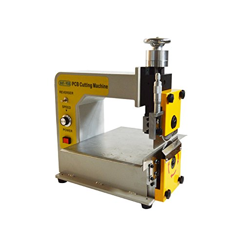 Separating Machine V Cut Groove Pcb Separating Separator Cutting Machine 110V by Tool