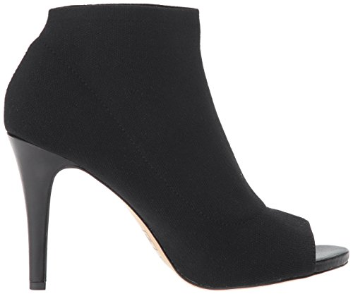 Black Women's Dress Catherine Fergalicious Sandal gBHAcqwqS