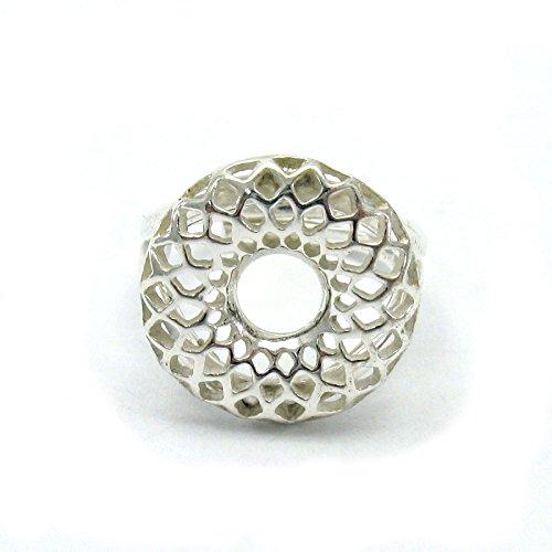 Anello da donna in Argento 925 misura regolabile R001400