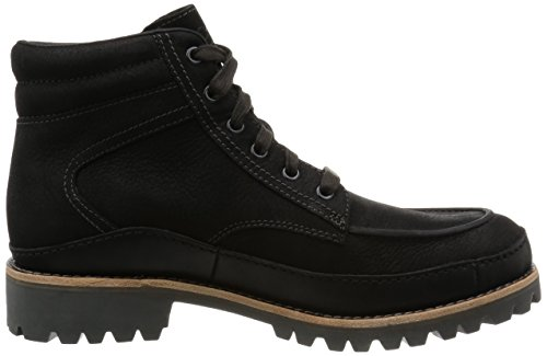 Chaco Heren Ginds-m Boot Zwart