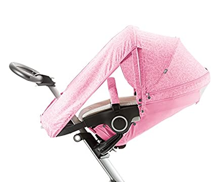 Stokke - Kit de verano peony pink rosa: Amazon.es: Bebé