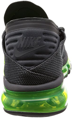 Flair Scarpe Nike Uomo Multicolore Air Running Max Dark Grey Volt 008 Dark TqwxwtE