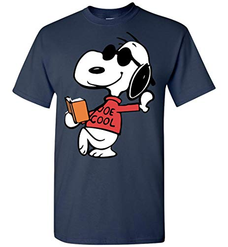 Joe Cool T-Shirt Snoopy