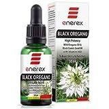 Enerex - Black Oregano - 30 ml