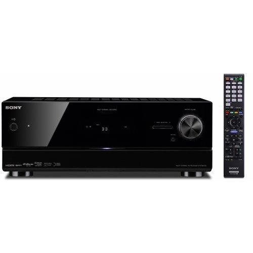 Sony STR-DN1010 7.1-Channel AV