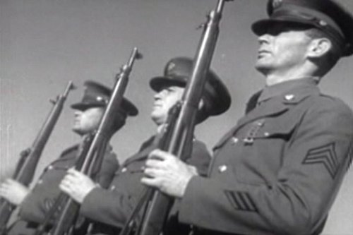 Classic WWII Propaganda Films DVD: US Army Military Propaganda Movies (from the World War WW2 Collection)