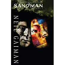 Absolute Sandman - Volume 5