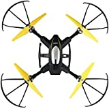 RC Drone Foldable Remote Control Airplanes FPV VR Wifi Quadcopter 2.4GHz 6-Axis Gyro 4CH Helicopter with Altitude Hold 720P HD Camera Time Transmission RTF