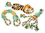 Animal Planet 3-Pack Pet Toys