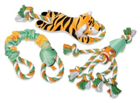 Animal Planet 3-Pack Pet Toys by Shop-Rama