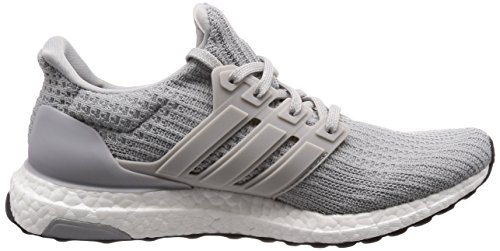 adidas Ultraboost, Zapatillas de Running Para Hombre Gris (Grey Two F17/Grey Two F17/Core Black)