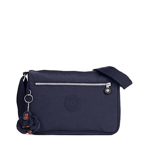 Kipling Wome's Callie Handbag, True Blue