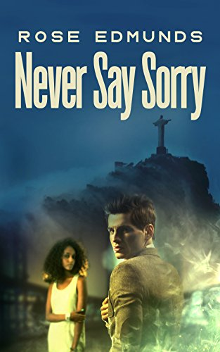 Never Say Sorry by Rose Edmunds ebook deal