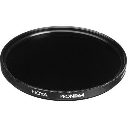 49 mm Filtro fotogr/áfico Hoya Pro ND8