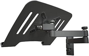 Drall Instruments Laptop Wandhalterung Halterung Elektronik