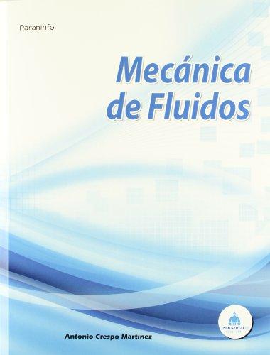 Descargar Libro Mecánica De Fluidos Antonio Crespo Martinez