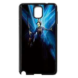 Wholesale Cheap Phone Case For Samsung Galaxy NOTE4 Case Cover -Wicked The Musical Pattern-LingYan Store Case 11