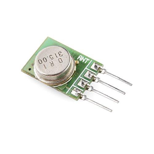 Módulo Transmissor RF 315MHz Sparkfun