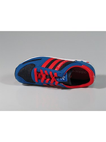 Adidas - Adidas LA Trainer K V24995 - Azul, 38,5
