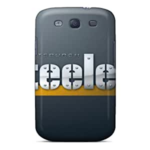 SnG647QIXK GAwilliam Pittsburgh Steelers Durable Galaxy S3 Tpu Flexible Soft Case