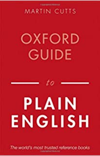 Oxford a z of grammar and punctuation john seely 9780199669189 oxford guide to plain english oxford paperback reference fandeluxe Images