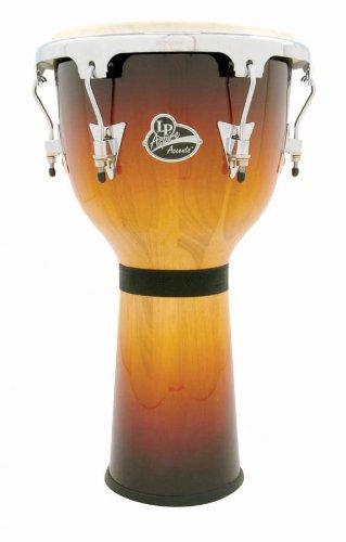 Latin Percussion Djembe Drum - 5