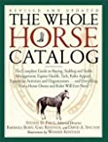 img - for Gail Rentsch: The Whole Horse Catalog : The Complete Guide to Buying, Stabling and Stable Management, Equine Health, Tack, Rider Apparel, Equestrian Activitie (Paperback - Revised Ed.); 1998 Edition book / textbook / text book