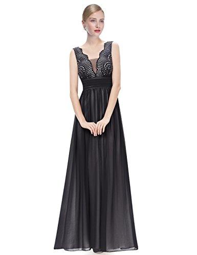 HE08019BK16 Pretty Fashion Formal Dresses product image