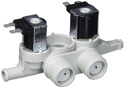 (GE WH13X22314 Valve Triple Water)