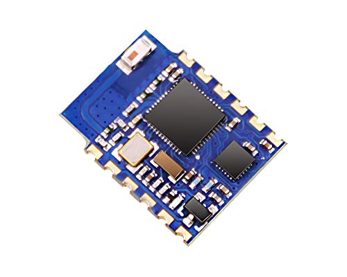 [Bluetooth 5.0 Accelerometer+Inclinometer] WT901BLE MPU9250 High-Precision 9-axis Gyroscope+Angle(0.05° Accuracy)+Magnetometer with Kalman Filtering, 50Hz Low-Power 3-axis AHRS IMU Sensor for Arduino