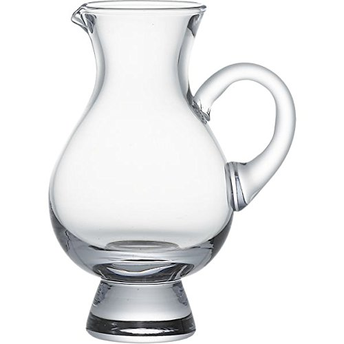Whiskey Water - Glencairn Iona Scotch Whisky Pitcher or Mini Water Jug