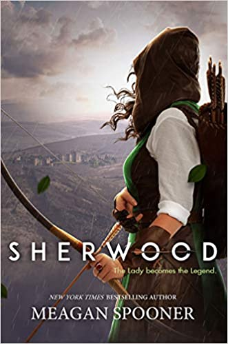 Image result for sherwood by meagan spooner