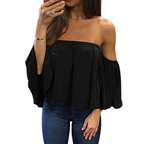 PRIAMS 7 - Camisas - para mujer negro