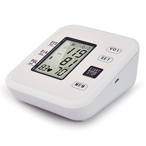 100 sobre 58 lecturas de presión arterial
