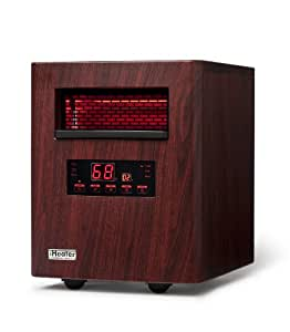 iHeater 1500 SQ FT Infrared Heater