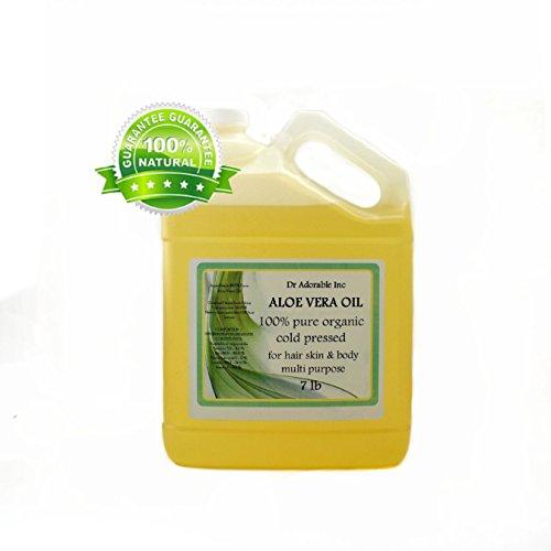 Aloe Vera Oil Area of Outstanding Natural Beauty 7 LB