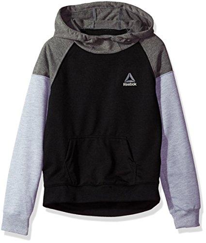 Reebok Black Sweatshirt - 4