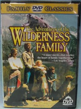 The Adventures of the Wilderness Family -
