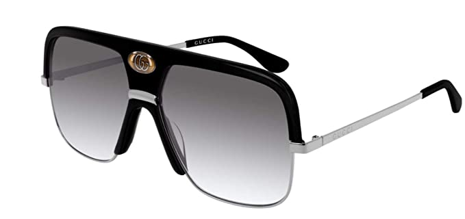 ce67ceae9ce Image Unavailable. Image not available for. Colour  Sunglasses Gucci ...