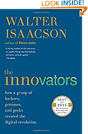 Walter Isaacson (Author) (1023)  Buy new: $17.99$6.00 174 used & newfrom$1.45
