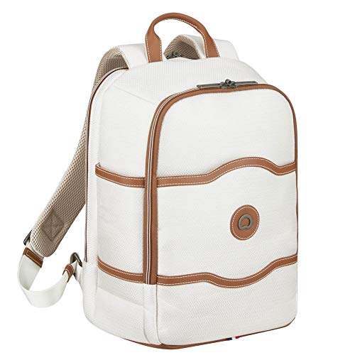 DELSEY Paris Unisex-Adult (Luggage only) Chatelet Soft Air Backpack Fashion
