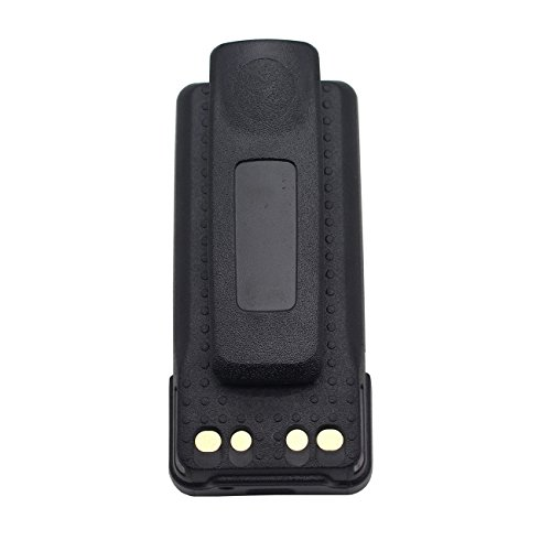 GoodQbuy 3000mAh 7.4V Li-ion Replacement Two-way Radio Battery For Motorola XPR3300 XPR3500 XPR7350 XPR7550 Series by GoodQbuy (Image #2)
