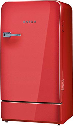 Bosch KSL20AR30 Serie 8 Mini-Kühlschrank / A++ / 127cm Höhe / 149 kWh/Jahr / 141L Kühlteil / 16L Gefrierteil / Akustischer Türalarm