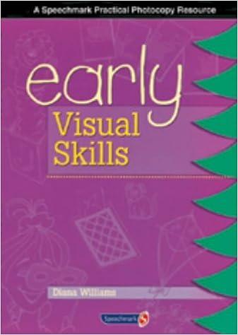 Early Visual Skills (Early Skills)